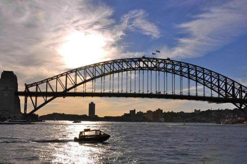Sydney #10