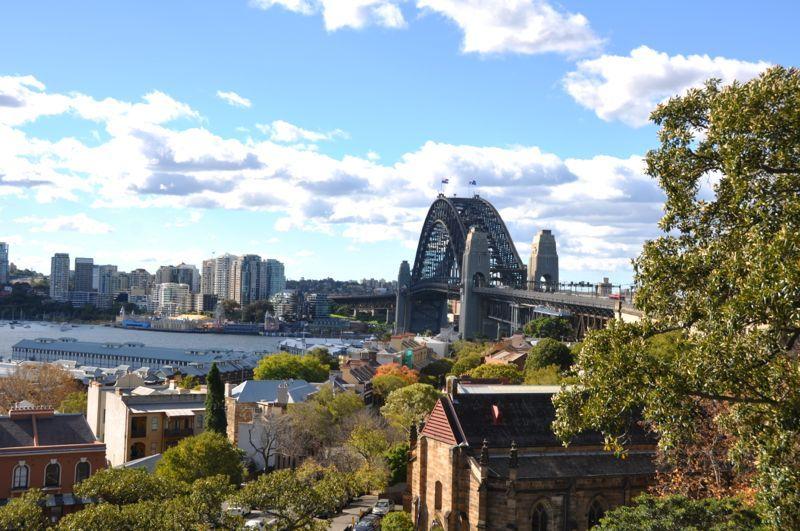 Sydney #12