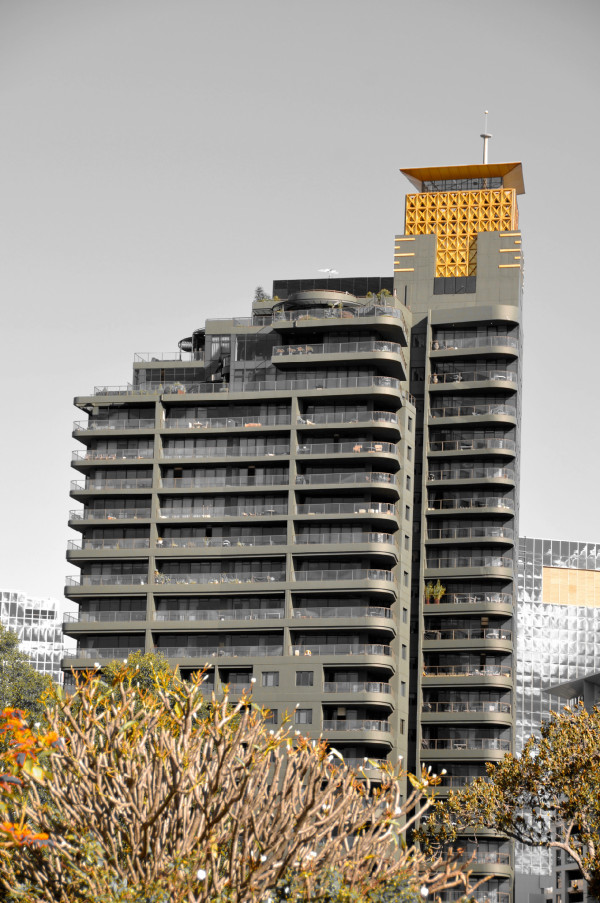 Apartments in Sydney