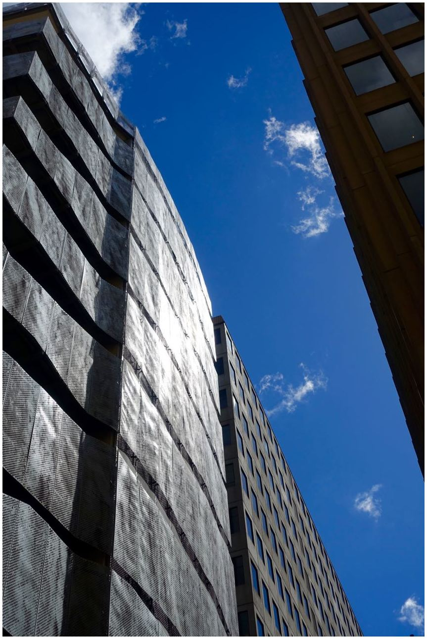 look up aluminium building