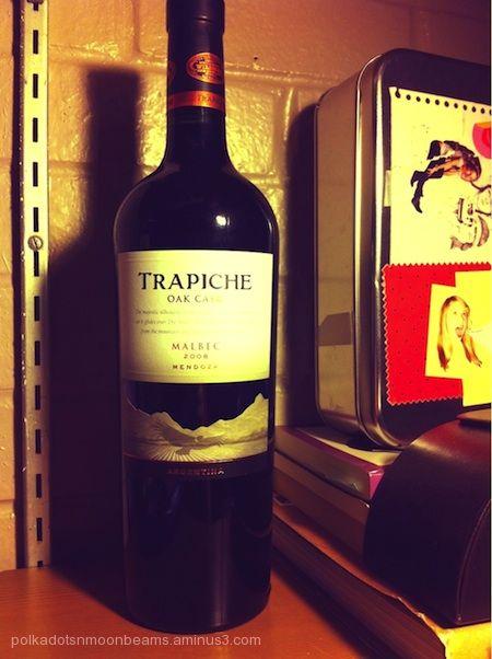red wine argentina