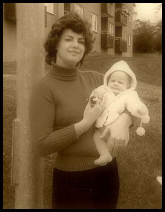 I miss you mom 4 ever