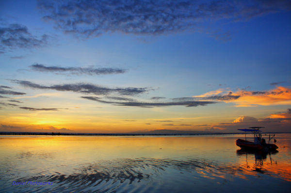 sunrise at sanur part 2
