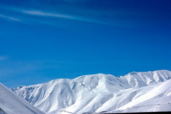 Nesa, gachsar, Chaloos road, Iran, Afshin Partovi