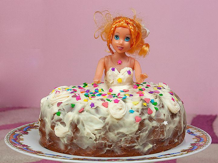 Cake, Birthday, Cinderella, bride