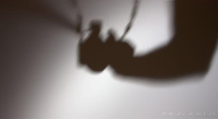 Shadow, TTL, Strobist, camera, flash, wall
