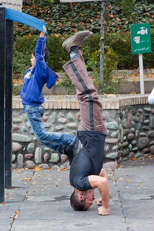 street kids play ground saee park infatuation
