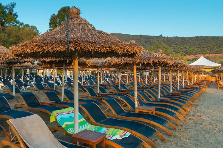 Summer, rest, beatch, Turba, Turky