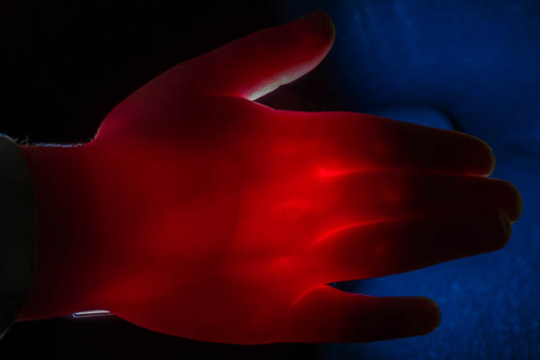 Blood, Hand, Strobist, flash, Fire, Red