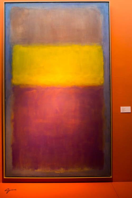 Tehran Contemperary Art Miusume, collection