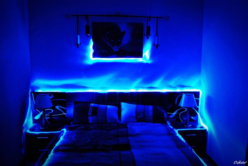 El cuarto azul art design photos oskar 39 s photoblog for Cuarto tumblr con luces