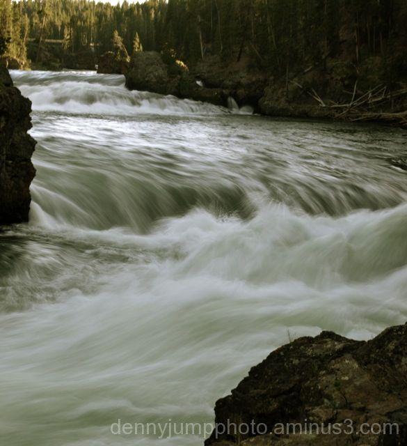 Yellowstne River