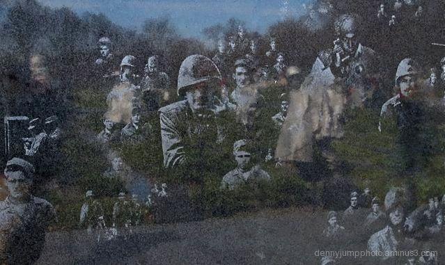 Veterans of the Free World