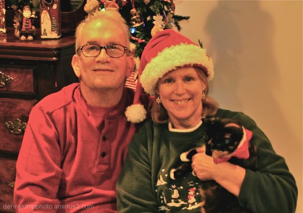 December 21, 2010   Our 42nd Anniversary
