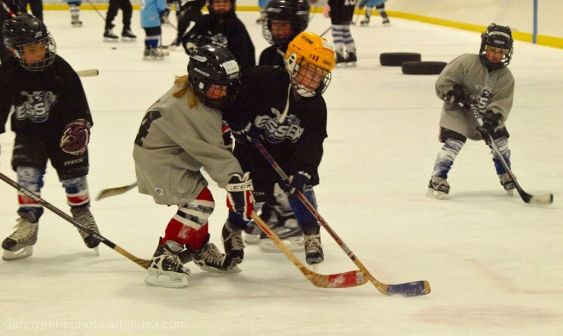 Hockey Shots