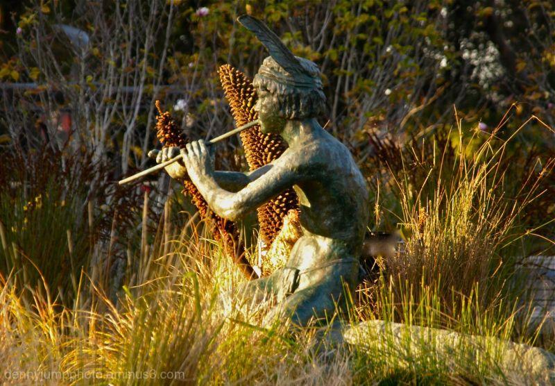 Mythical Jazz