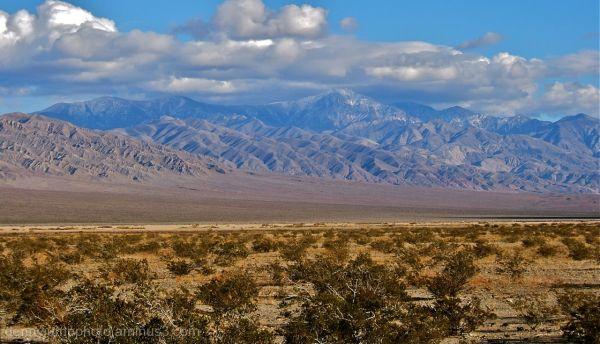 Death Valley National Park, California   II
