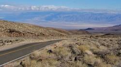 Death Valley National Park, California  III