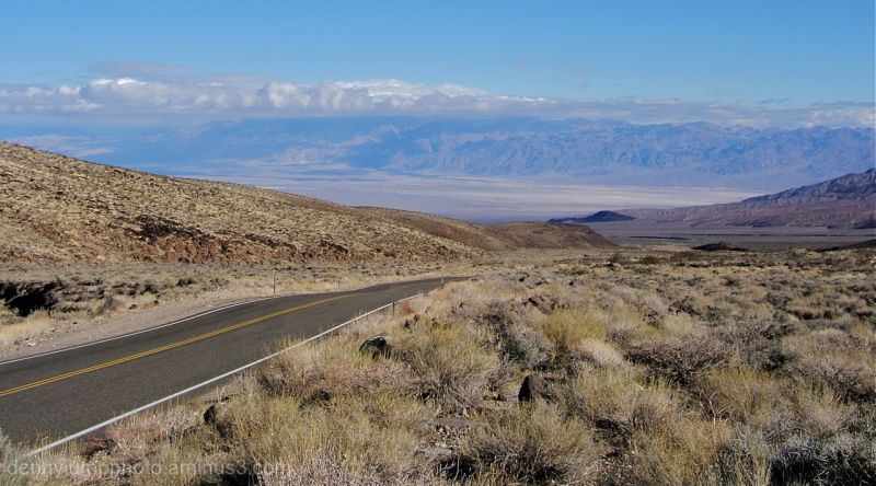 Death Valley National Park, California  III
