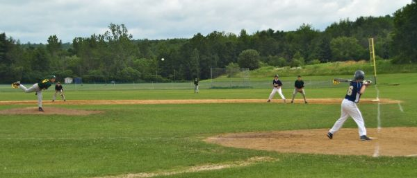 Babe Ruth League Baseball