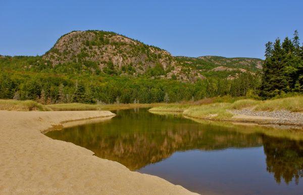 Acadia   Cadillac Mtn / Otter Creek / Sand Beach