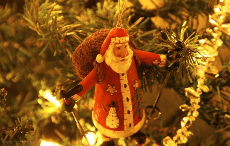 Santa's Turn