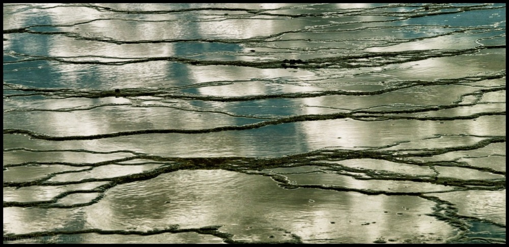 Yellowstone Mud