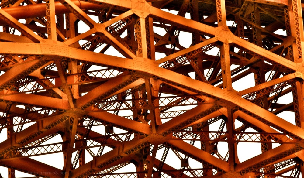Golden Trusses