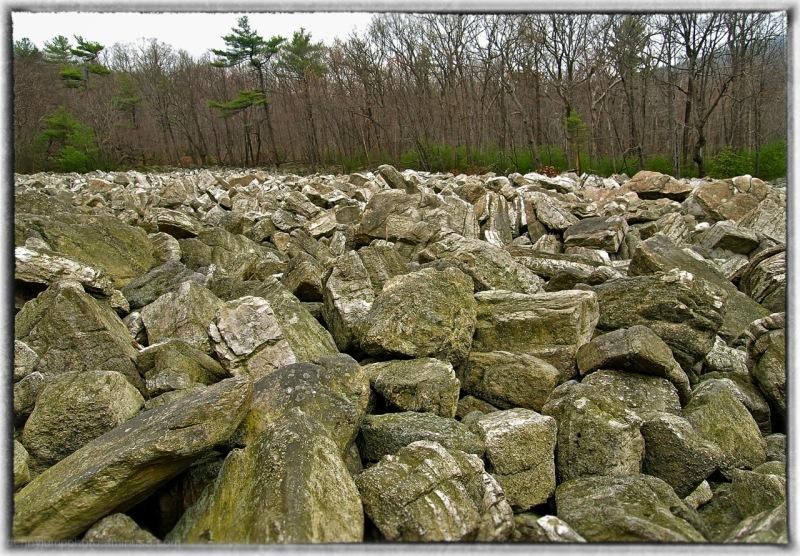 River of Rocks Trail
