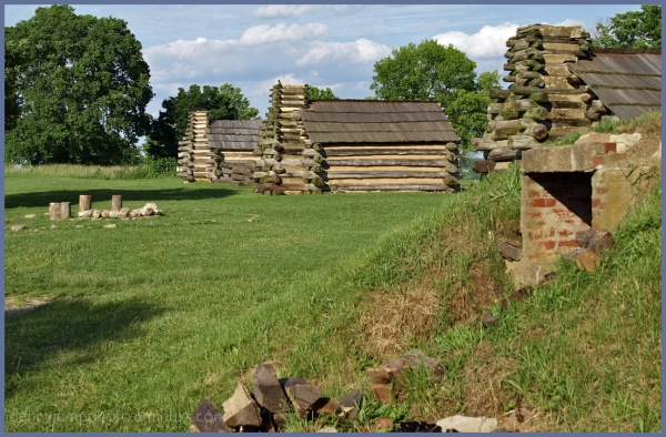 What Happened to all the Trees - Valley Forge  4
