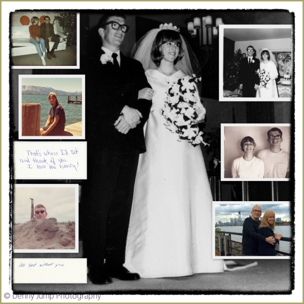 Happy Anniversary  Baby!   44 Years today!!