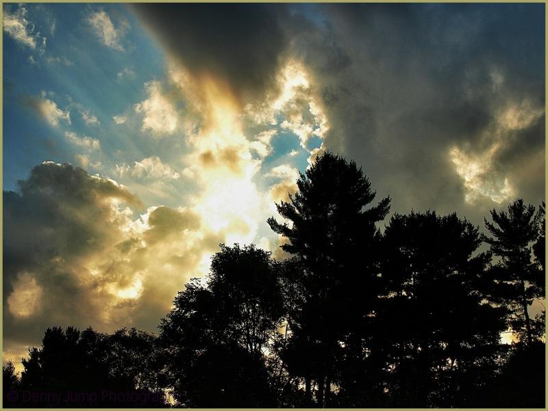 Vermont Sundown