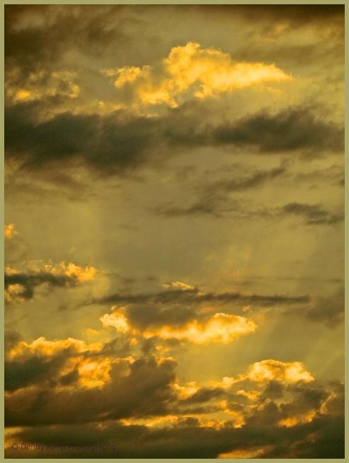 Landless Sunset