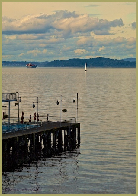 elliott Bay 7 Bainbridge Island