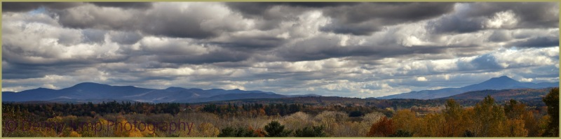 Vermontin October