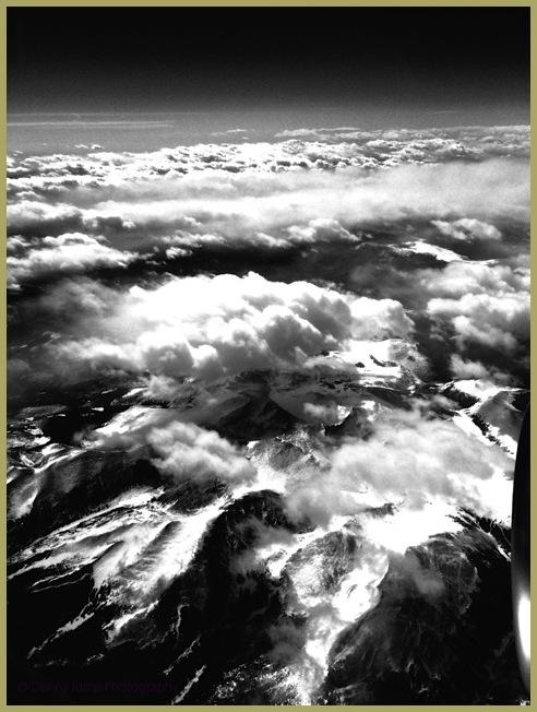 Rocky Mountain Higher
