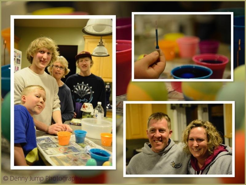 Easter Family Fun