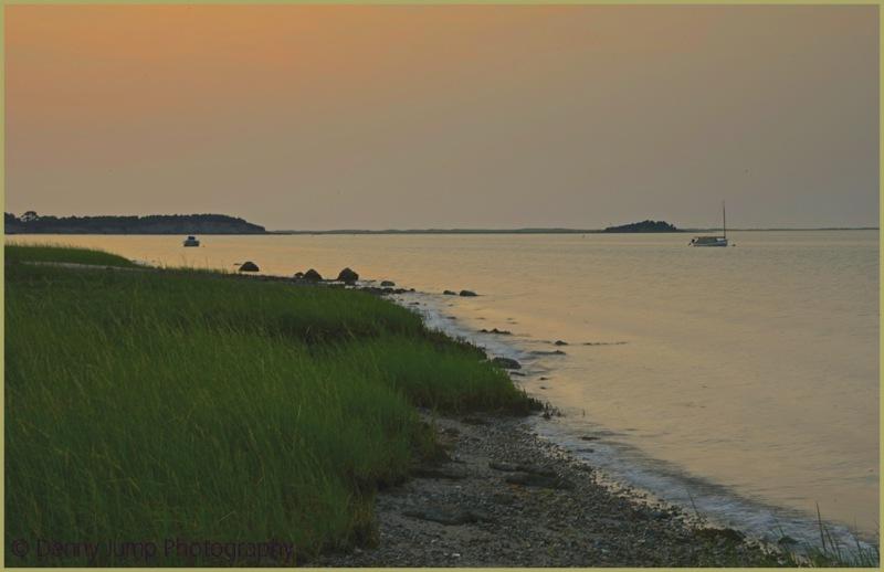 Clockwork Orange Cape Cod