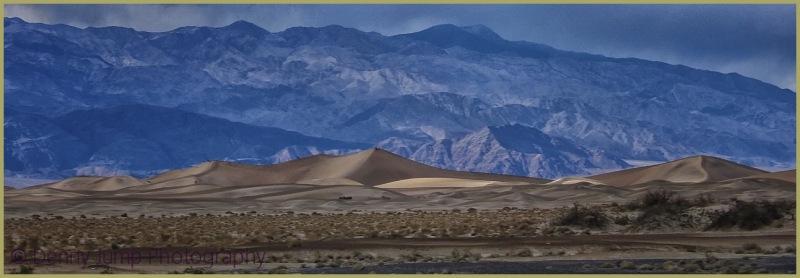 Mesquite Fat Dunes