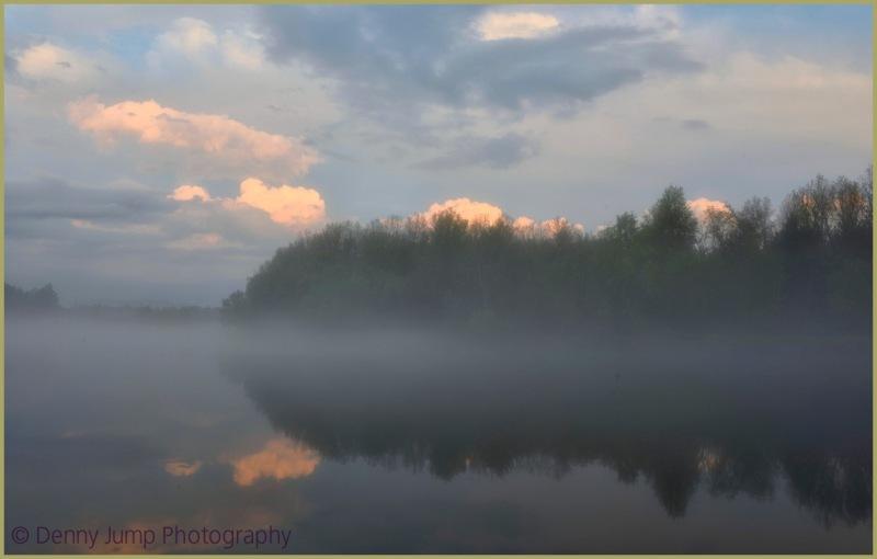 Winooski Mist II