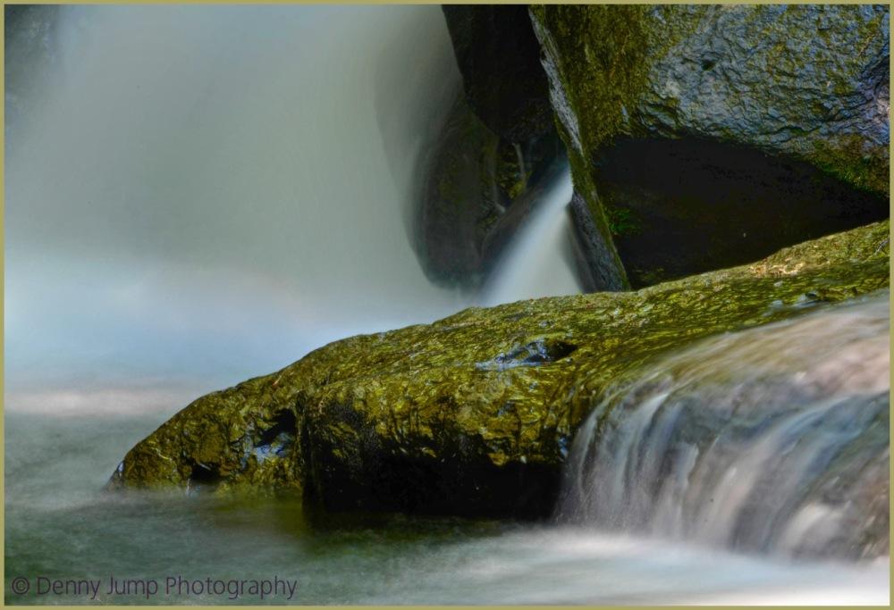 Wild Creek Falls, Beltzville State Park, PA