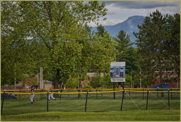 Baseball   Vermont Style