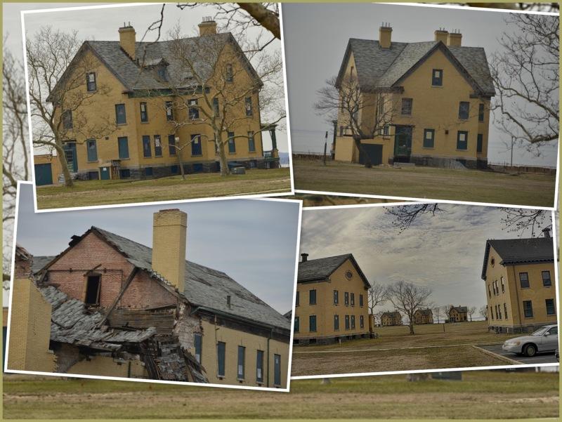 Fort Hancock, New Jersey