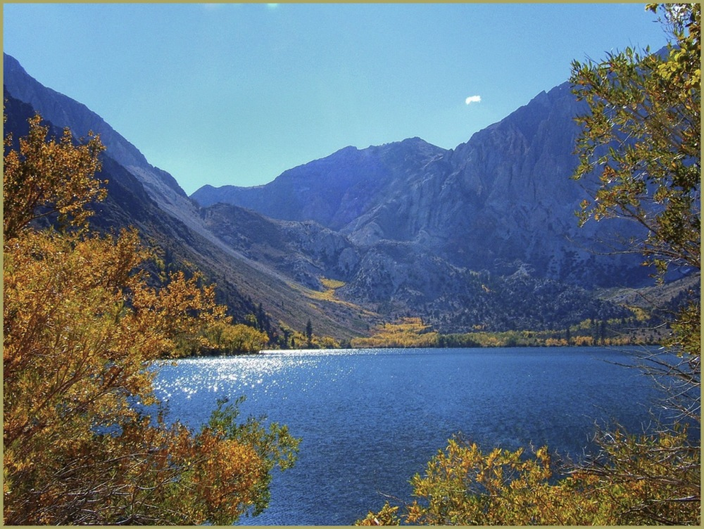 ConvictLake October 8, 2006- 1:22 PM