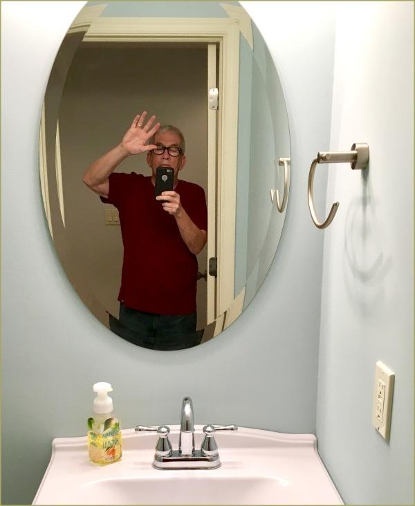 Au Revoir Pennsylvania   Washing Hands Clean!