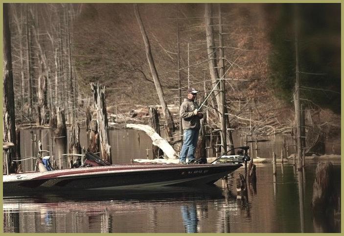 Spirit of Fishing