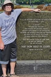 Washington State Vietnam Veterans Memorial Wall