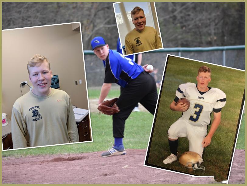 Happy Birthday Ryan!!  - 15 -