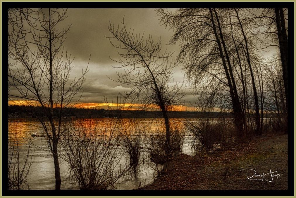 """On Winter''s Solstice"""