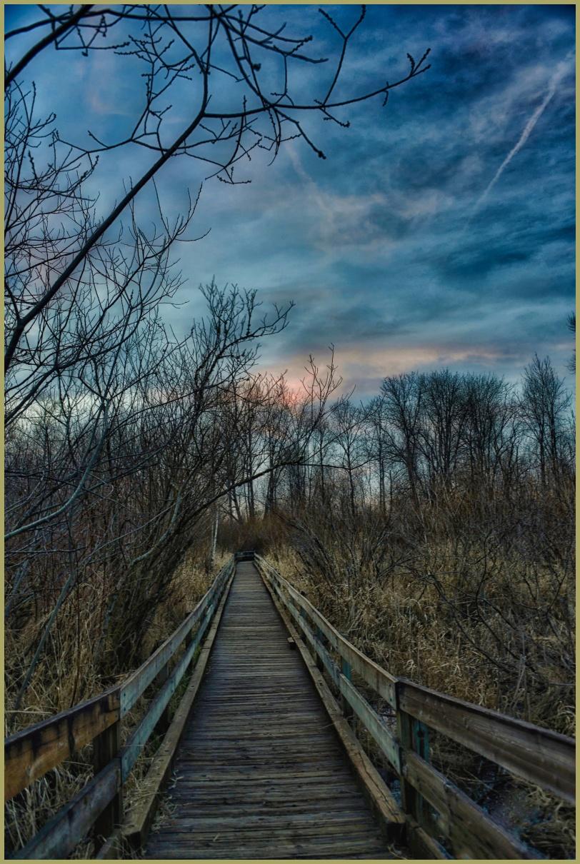 Dead End Bridge